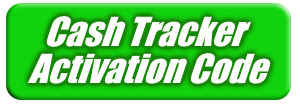Cash Tracker Activation Code